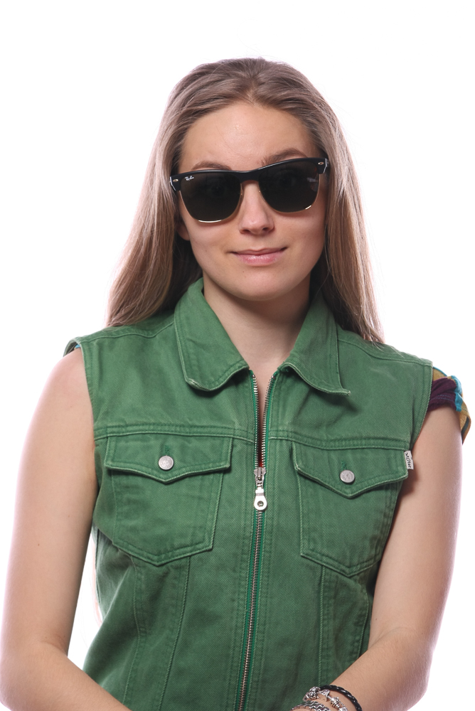 890576d02f9 ... ray ban 4175 on pinterest  ray ban 4175 877 57mm  ray ban rb4175  clubmaster oversized 877 sunglasses ...