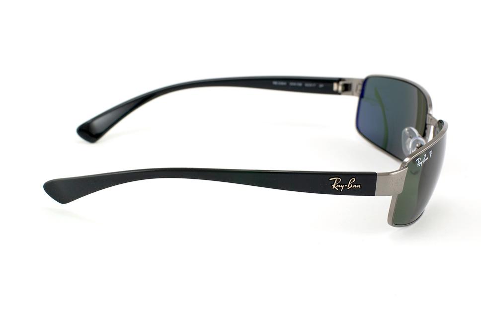 Солнцезащитные очки к вытянутому лицу