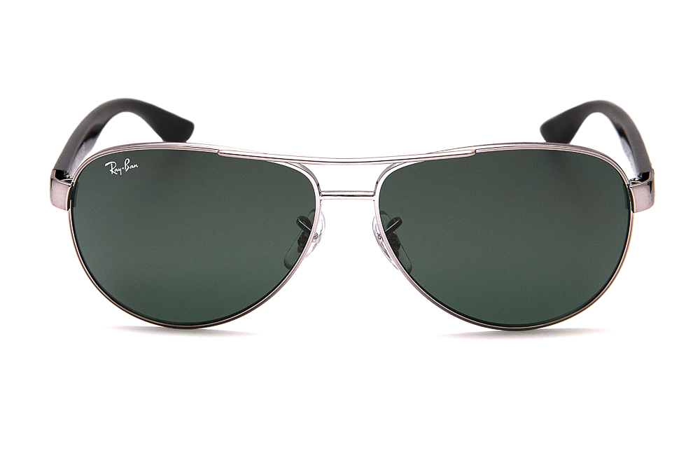 Ray Ban Rb3016 Clubmaster Sunglasses Mock Tortoise Framed Wayfarers ...