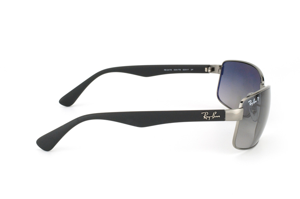 2ae2a8181c4 Ray Ban 3478 Polarized Blue - Bitterroot Public Library