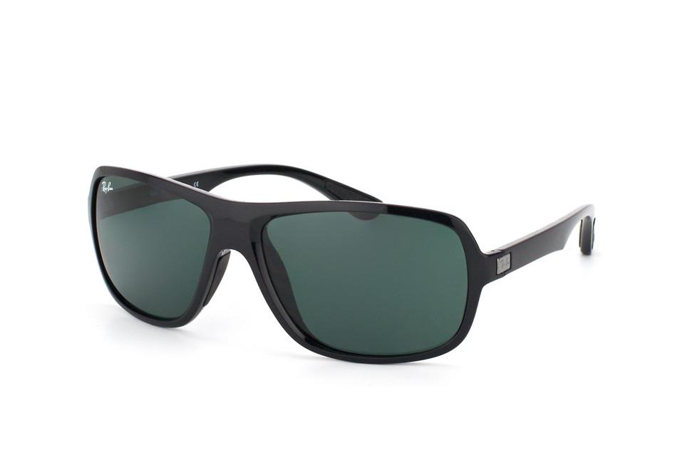 mens ray ban sunglasses 4151 ray ban new wayfarer polarized tortoise ... 1ec1f5640f5b
