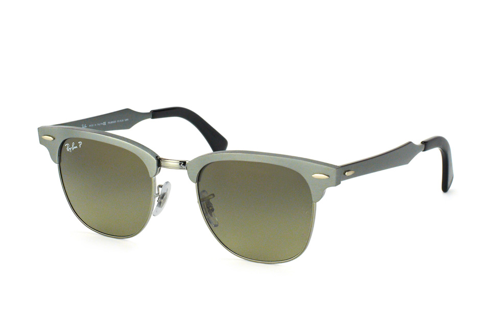 Модные мужские очки авиаторы