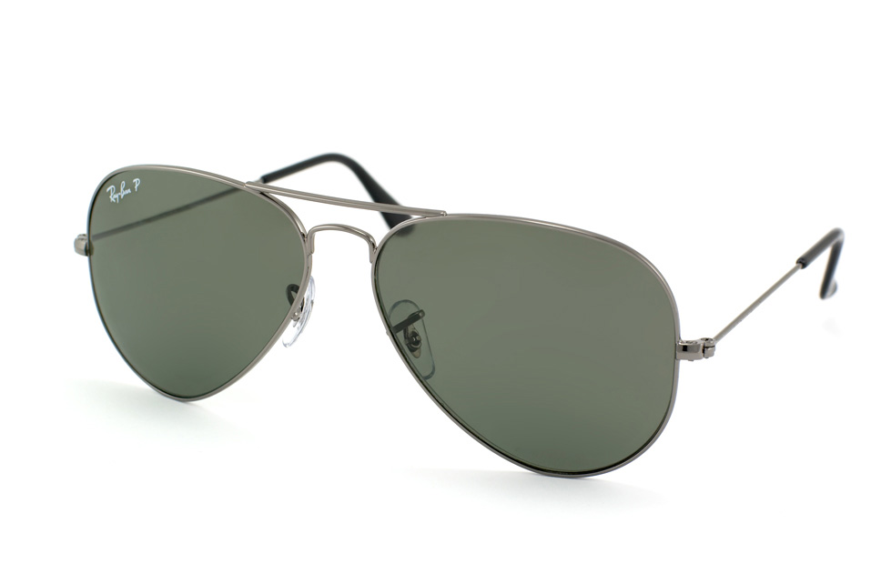 Мужские солнцезащитные очки с квадратными