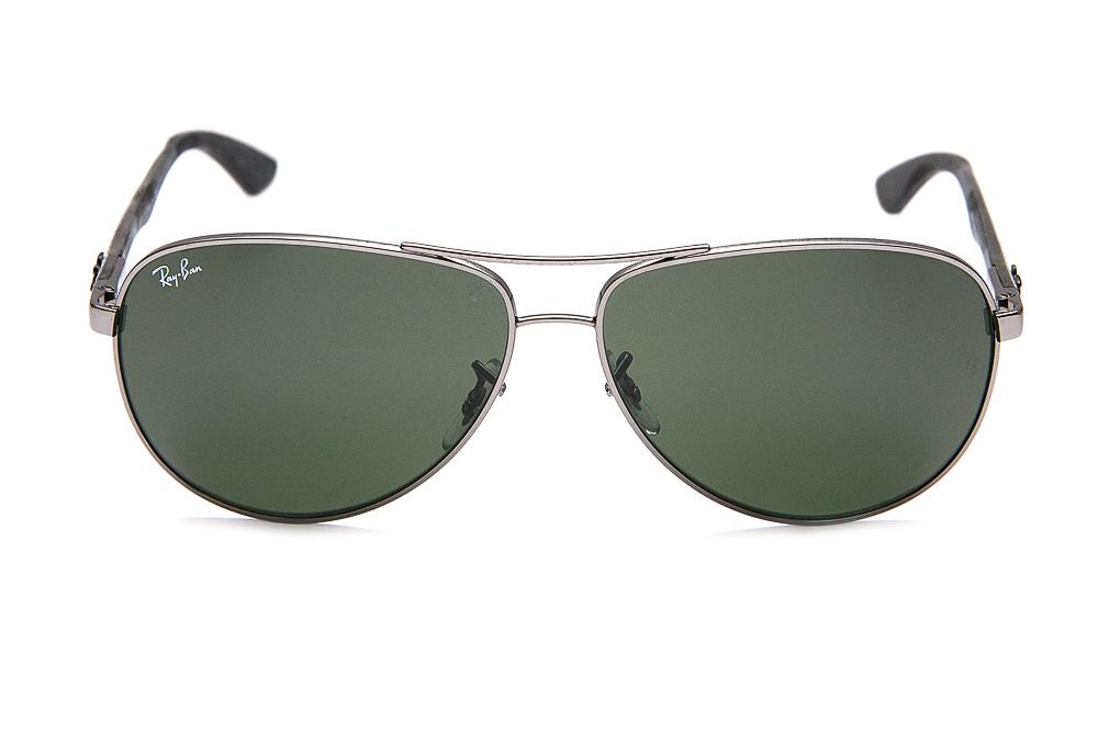 Как подобрать солнцезащитные очки круглое лицо
