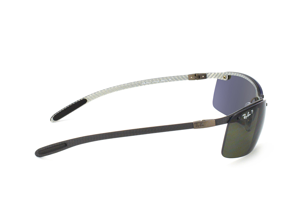 85a6f711eb Ray-ban 8305 Carbon Lite Light Carbon 083 6g
