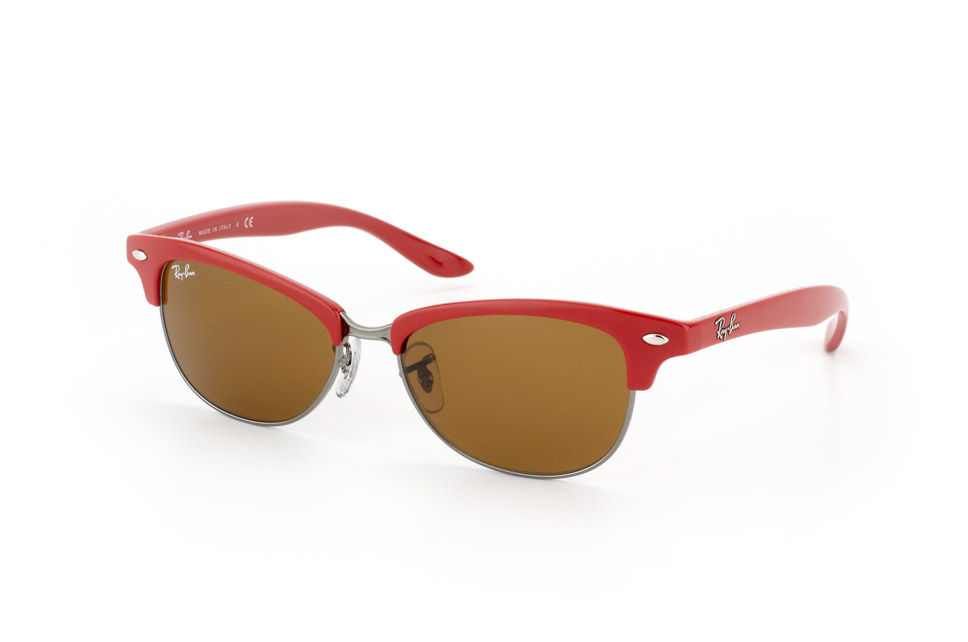 ray ban clubmaster cathy pink