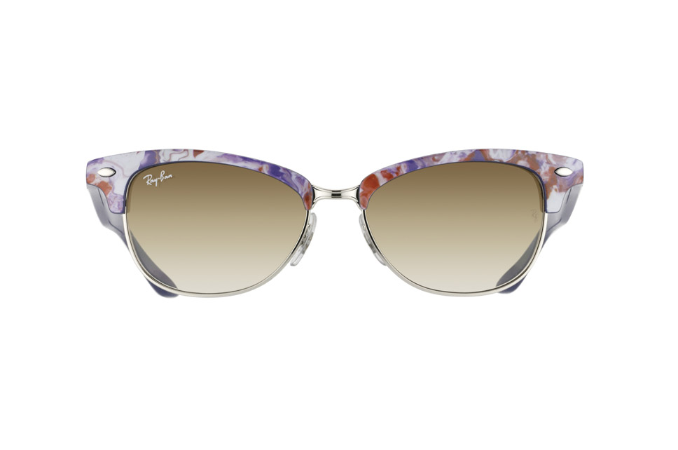 ray ban clubmaster cathy