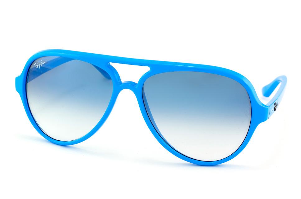 Подобрать солнечные очки к круглому лицу