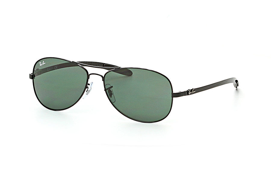 7cfd7ea49efed Ray Ban Aviator Branche Carbone « Heritage Malta
