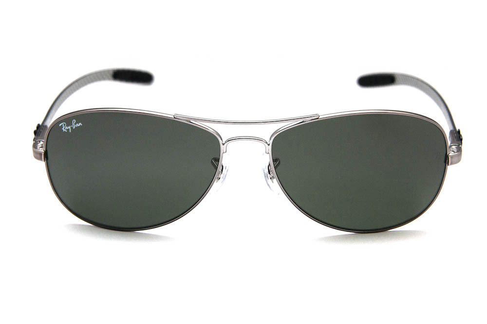 ray ban cockpit carbone