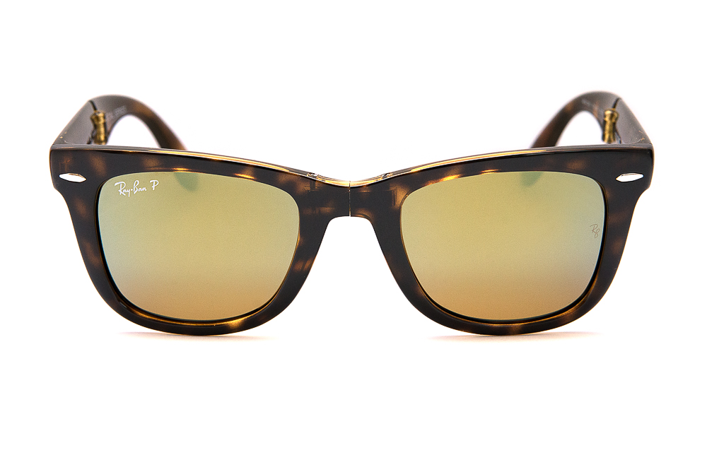 How To Identify Original Ray Ban Wayfarer Folding « Heritage Malta 68af96e257b72