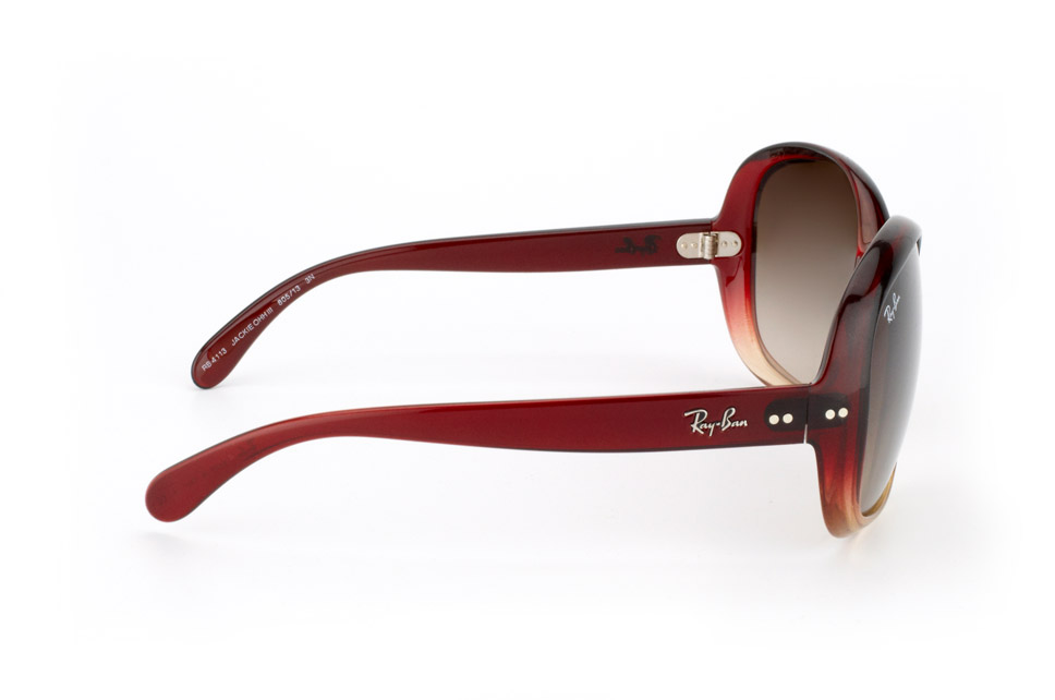 7a64d084af16ff Jackie Ohh Ray Ban 4113
