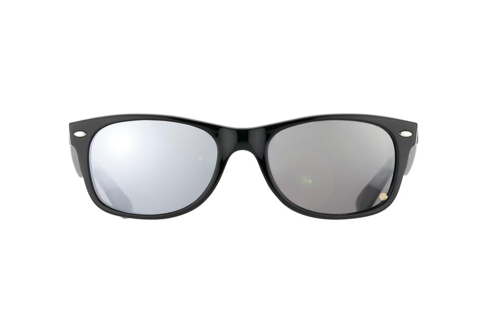 ray ban sonnenbrille rb 2132 new wayfarer 901 schwarz. Black Bedroom Furniture Sets. Home Design Ideas