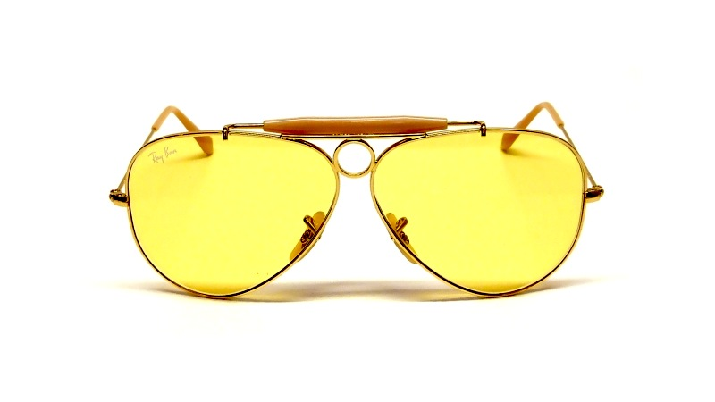 ray ban shooter rb3138