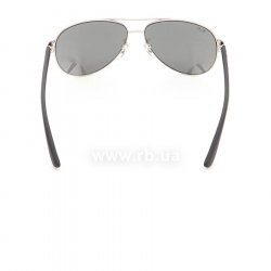 Очки Ray-Ban Active Lifestyle RB3457-019-6G Matt Silver | APX Grey Mirror  24