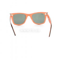 Очки Ray-Ban Original Wayfarer RB2140-1113 Havana / Orange 24