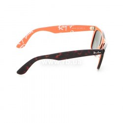 Очки Ray-Ban Original Wayfarer RB2140-1113 Havana / Orange 36