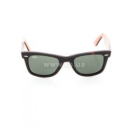 Очки Ray-Ban Original Wayfarer RB2140-1113 Havana / Orange 48