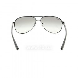 Очки Ray-Ban Active Lifestyle RB3457-002-11 Black / Faded Grey 24
