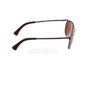 Очки Ray-Ban Olympian II Deluxe RB3385-014-57 Brown | Natural Brown Polarized, вид справа