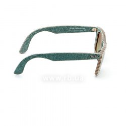 Очки Ray-Ban Original Wayfarer Denim RB2140-1166-3M Jeans Green| Green Gradient 36