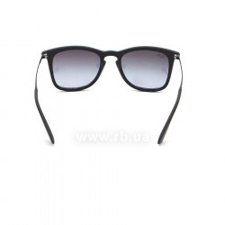 Очки Ray-Ban Youngster Wayfarer RB4221-622-8G Black / Gradient Grey 24