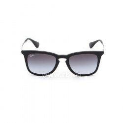Очки Ray-Ban Youngster Wayfarer RB4221-622-8G Black / Gradient Grey 48