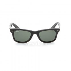Очки Ray-Ban Original Wayfarer RB2140-901 Black/Natural Green (G-15XLT) 48