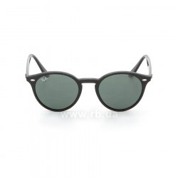 Очки Ray-Ban Highstreet RB2180-601-71 Black / Grey/Green 48