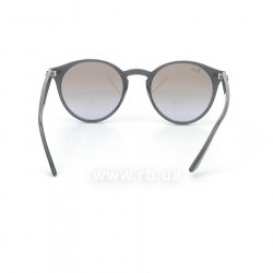 Очки Ray-Ban Highstreet RB2180-6230-94 Dark Grey | Faded Grey 24