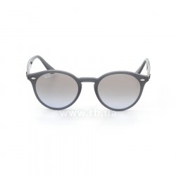 Очки Ray-Ban Highstreet RB2180-6230-94 Dark Grey | Faded Grey 48