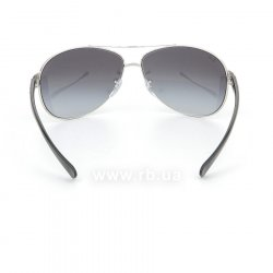 Очки Ray-Ban Active Lifestyle RB3386-003-8G Silver/APX Gradient Grey 24