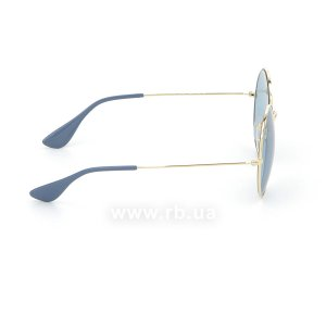 Очки Ray-Ban Ja-Jo RB3592-001-F7 Arista | Natural Blue, вид справа