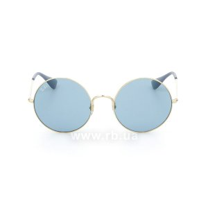 Очки Ray-Ban Ja-Jo RB3592-001-F7 Arista | Natural Blue, вид спереди
