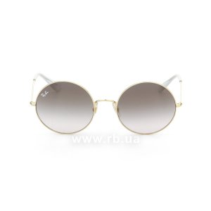Очки Ray-Ban Ja-Jo RB3592-001-13 Arista | Faded Brown, вид спереди
