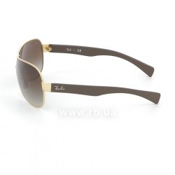 Очки Ray-Ban Youngster RB3471-001-13 Arista | Faded Brown 12
