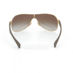 Очки Ray-Ban Youngster RB3471-001-13 Arista | Faded Brown 24