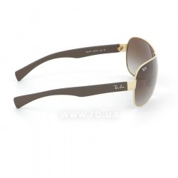 Очки Ray-Ban Youngster RB3471-001-13 Arista | Faded Brown 36