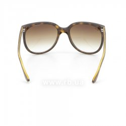 Очки Ray-Ban Cats 1000 RB4126-710-51 Shiny Avana/Faded Brown 24