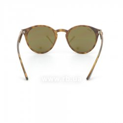 Очки Ray-Ban Highstreet RB2180-710-73 Havana / Brown 24