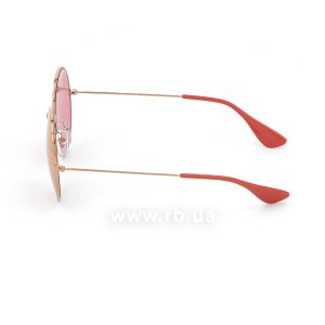 Очки Ray-Ban Ja-Jo RB3592-9035-C8 Arista | Natural Pink, вид слева