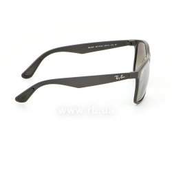 Очки Ray-Ban Chromance RB4264-601S-5J Black | Silver Mirror Polarized, вид справа