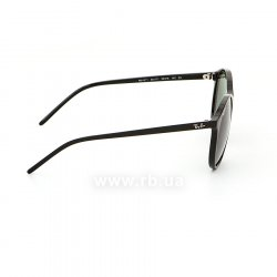 Очки Ray-Ban Youngster RB4371-601-71 Black | Green, вид справа