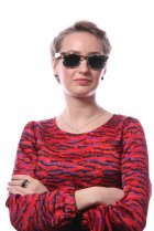 Ray-Ban Original Wayfarer Music RB2140 1121 на людях 5