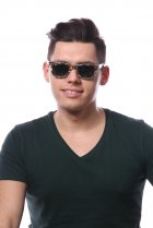 Ray-Ban Original Wayfarer Music RB2140 1121 на людях 8