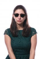 Ray-Ban New Clubmaster RB2156 990 на людях 5