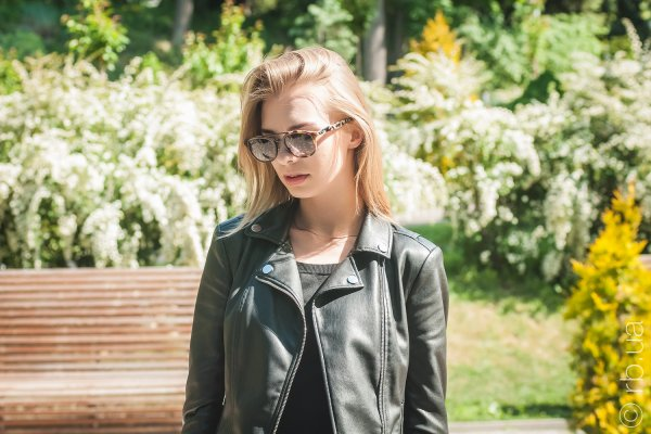 Ray-Ban Highstreet RB2183 1226/8G на людях 4