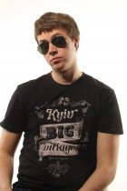 Ray-Ban Aviator Large Metal RB3025 002/37 на людях 1