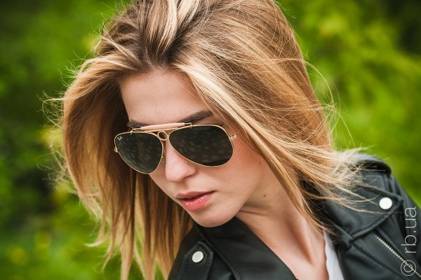 Ray-Ban Shooter RB3138 001 на людях 7