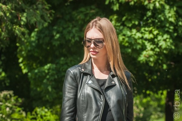 Ray-Ban Shooter RB3138 181 на людях 4